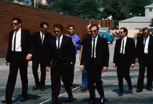 RESERVOIR DOGS (1991)-Regarde les hommes tomber dans Un oeil dans le rétro 045-300x204