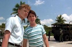 PANIC SUR FLORIDA BEACH (1993)- La dernière séance dans Un oeil dans le rétro photo-panic-sur-florida-beach-2131-11