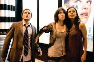still-of-lizzy-caplan,-jessica-lucas-and-michael-stahl-david-in-cloverfield-(2008)-large-picture